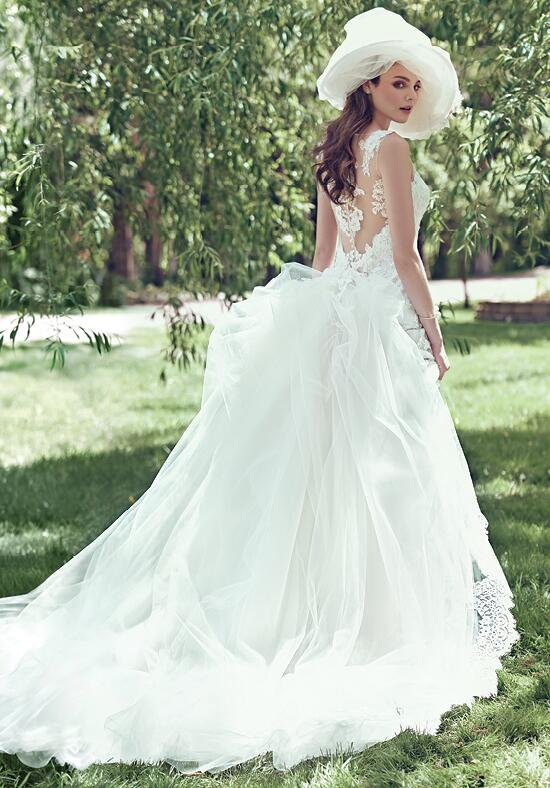 Maggie Sottero Jovi Wedding Dress photo