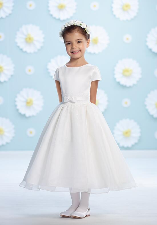Joan Calabrese by Mon Cheri 116397 Flower Girl Dress photo