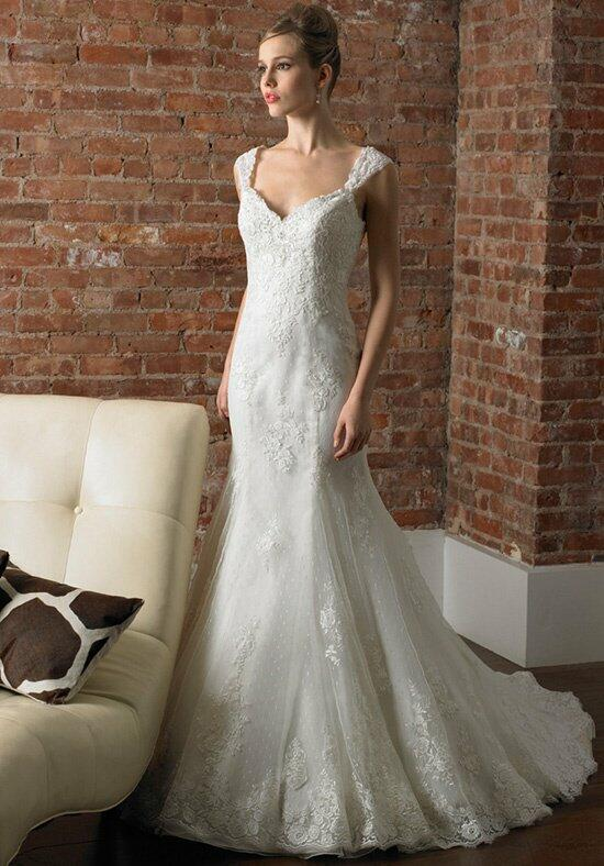 Moonlight Couture H1192 Wedding Dress photo