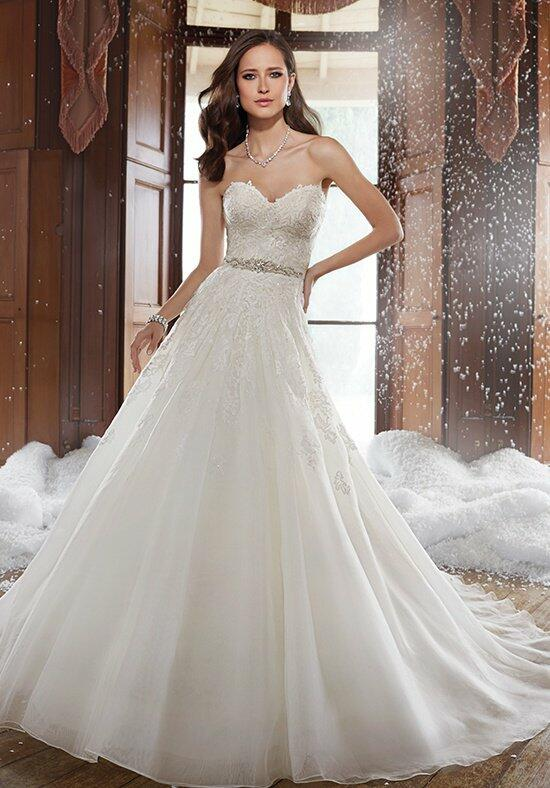 Sophia Tolli Y21503 - Peyton Wedding Dress photo