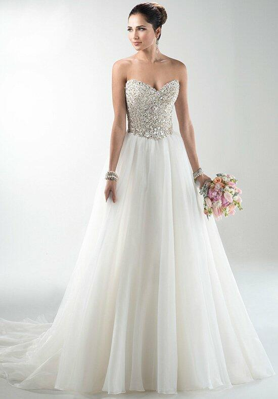 Maggie Sottero Esme Marie Wedding Dress photo