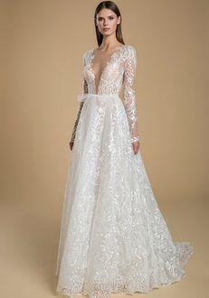 LOVE by Pnina Tornai for Kleinfeld 14863 Wedding Dress