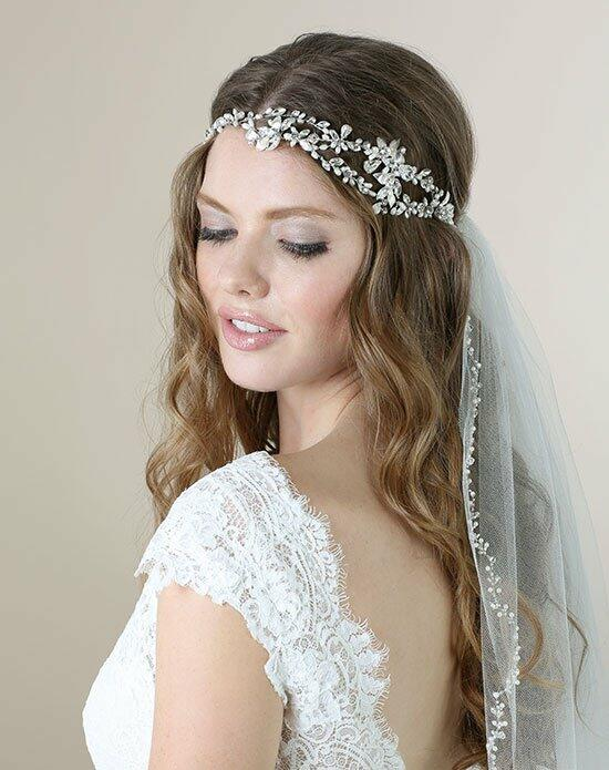 Bel Aire Bridal 6578 Wedding Headbands photo
