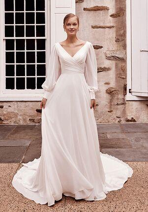 Sincerity Bridal 44264 A-Line Wedding Dress