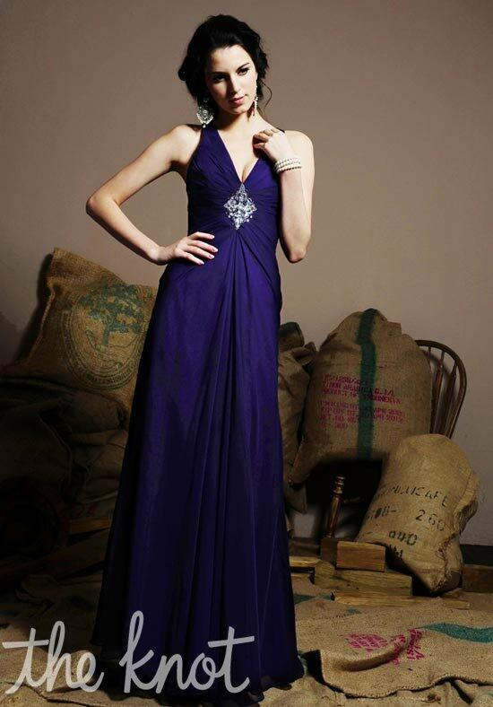Eden Bridesmaids 7297 Bridesmaid Dress photo