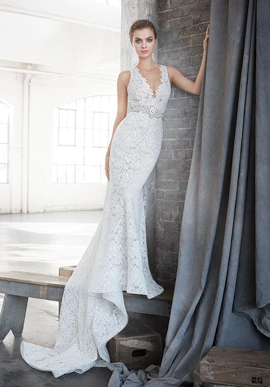 Lazaro 3611 Wedding Dress photo