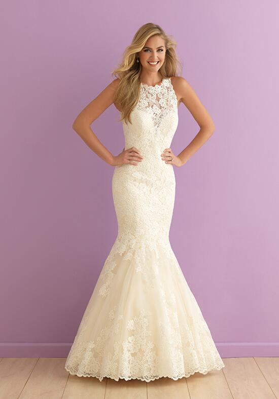 Allure Romance 2907 Wedding Dress photo