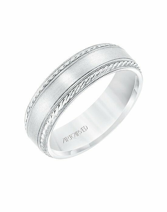 ArtCarved 11-D36488W-G.00 Wedding Ring photo