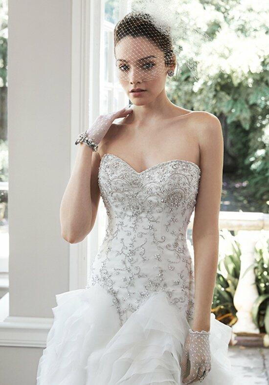 Maggie Sottero Aliyah Wedding Dress photo