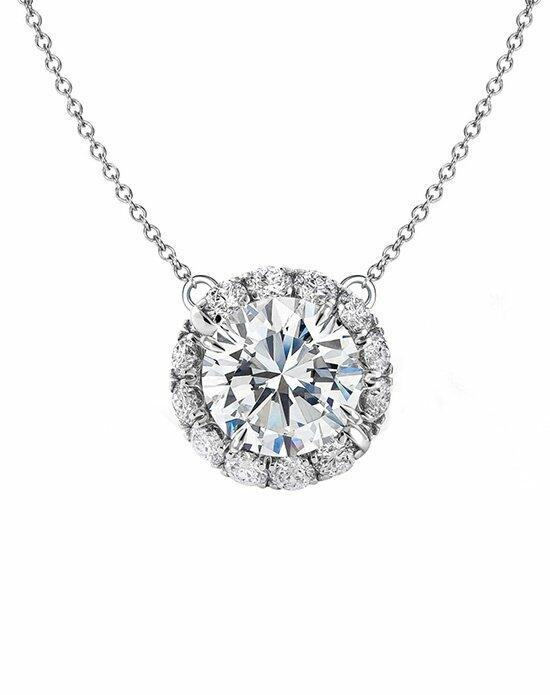 Danhov Fine Jewelry Abbraccio Fine Jewelry-AP100 Wedding Necklaces photo