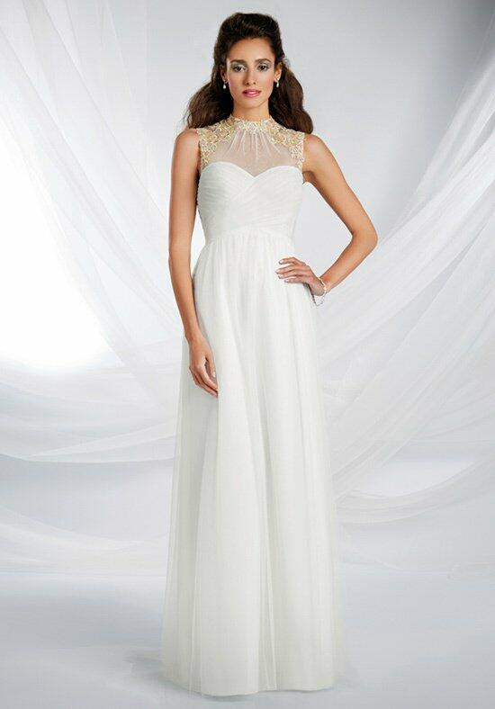 Disney Royal Maidens by Alfred Angelo 530 Bridesmaid Dress photo