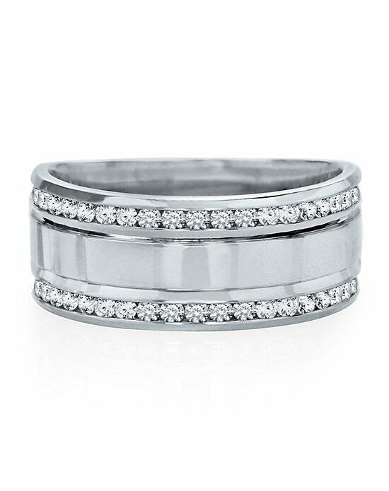 Helzberg Diamonds 2077400 Wedding Ring photo
