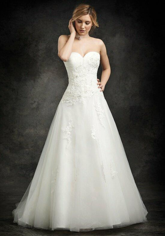 Ella Rosa BE245 Wedding Dress photo