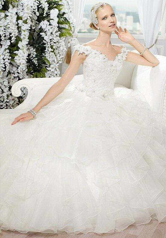 Moonlight Collection J6352 Wedding Dress photo