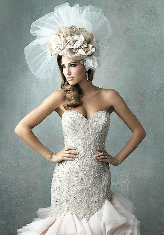 Allure Couture C330 Wedding Dress photo
