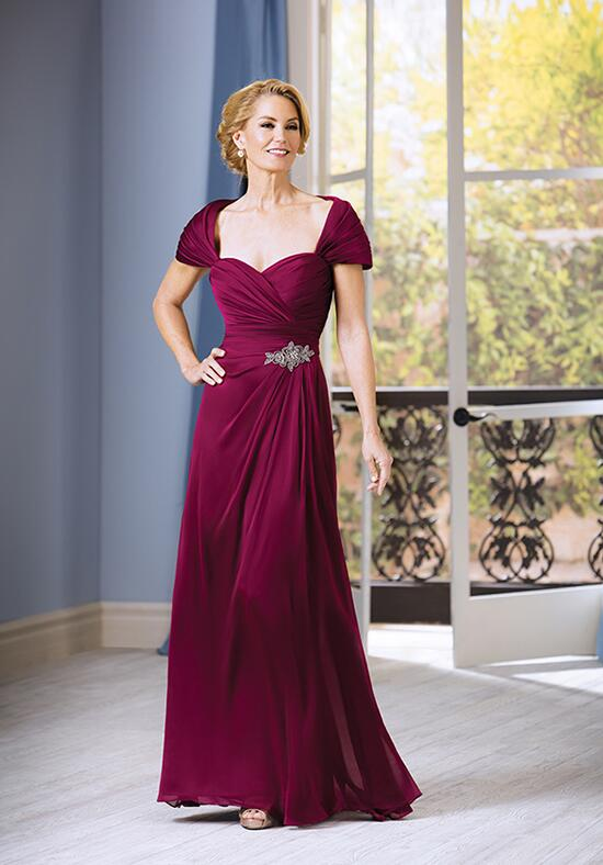 Jade J185052 Mother Of The Bride Dress photo