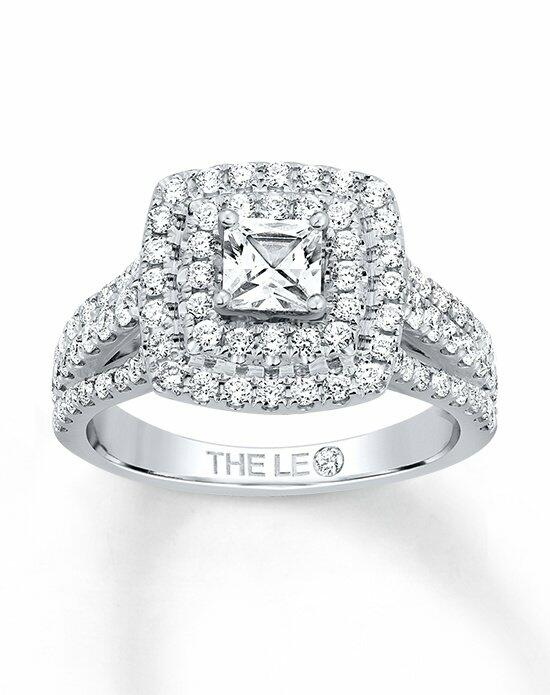 The Leo Diamond 991265012 Engagement Ring photo