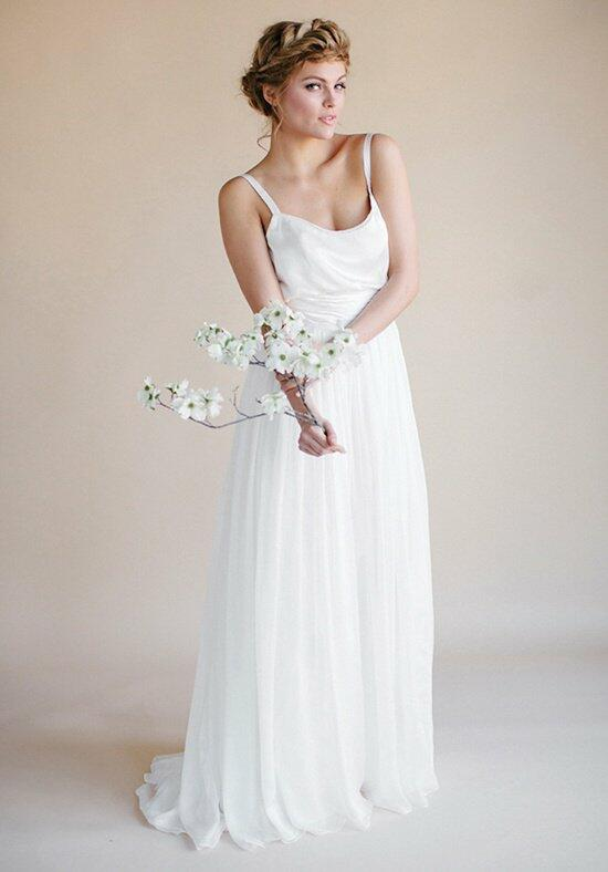 Hello Darling by heidi elnora Yvette Darling Wedding Dress photo