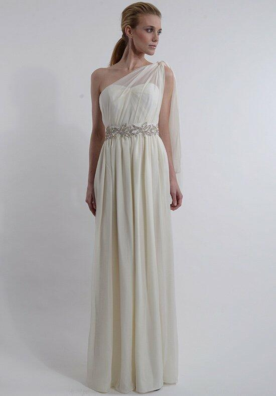 Elizabeth St. John Rio Wedding Dress photo