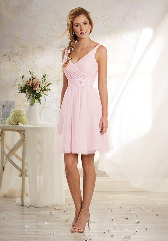 Modern Vintage by Alfred Angelo (Bridesmaids) 8629S Bridesmaid Dress photo