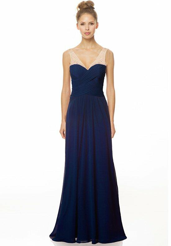 Bari Jay Bridesmaids 1480 Bridesmaid Dress photo