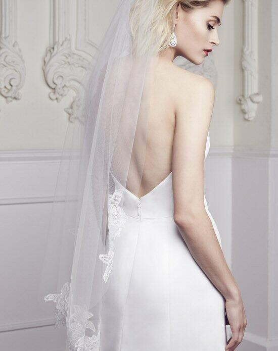 Mikaella by Paloma Blanca Veils Collection VM455F Wedding Veils photo