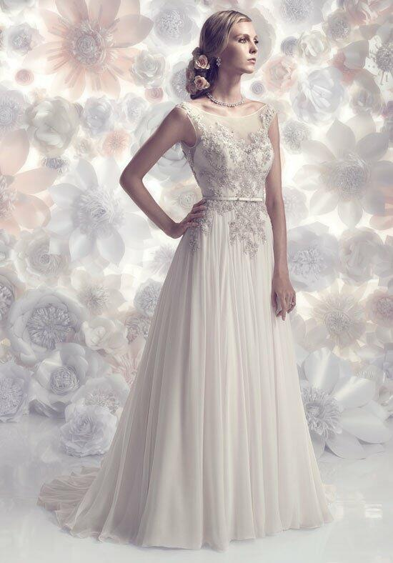 CB Couture B089 Wedding Dress photo