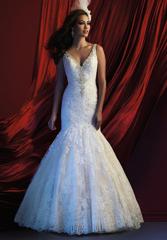 Allure Couture C361 Wedding Dress photo