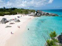 Marrying in the Caribbean: Bermuda Destination Weddings