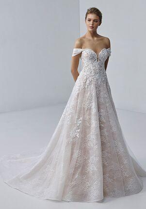 ÉTOILE ESMÉE A-Line Wedding Dress
