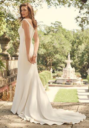 Maggie Sottero BEVAN Mermaid Wedding Dress