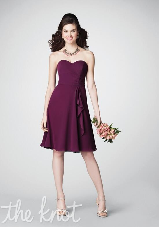 Alfred Angelo Bridesmaid Collection 7176 Bridesmaid Dress photo