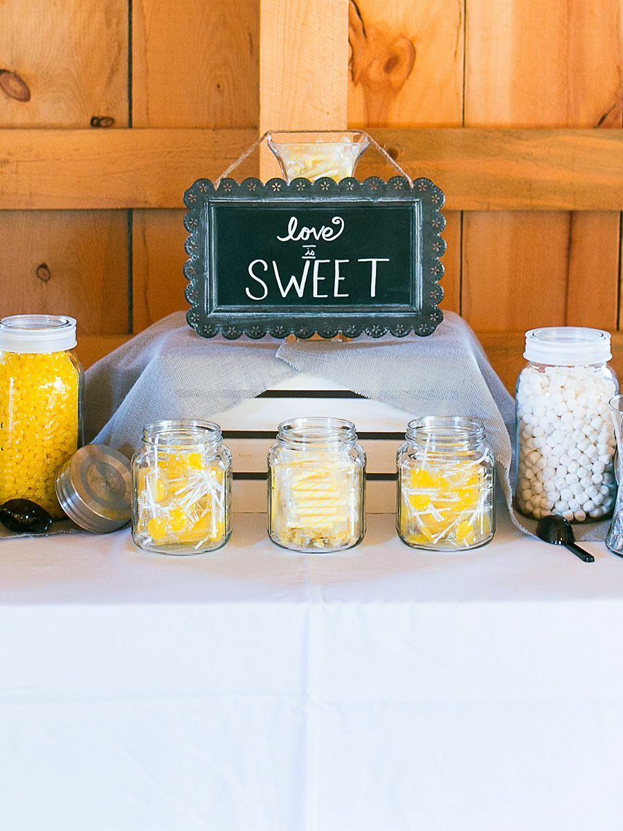Wedding Candy Bars 101 Everything You Need To Know