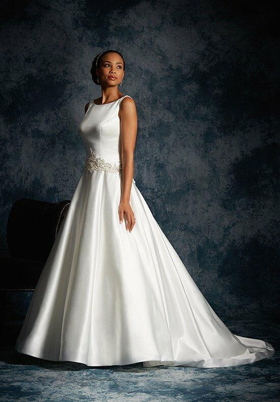 Sapphire by Alfred Angelo 953 Wedding Dress photo