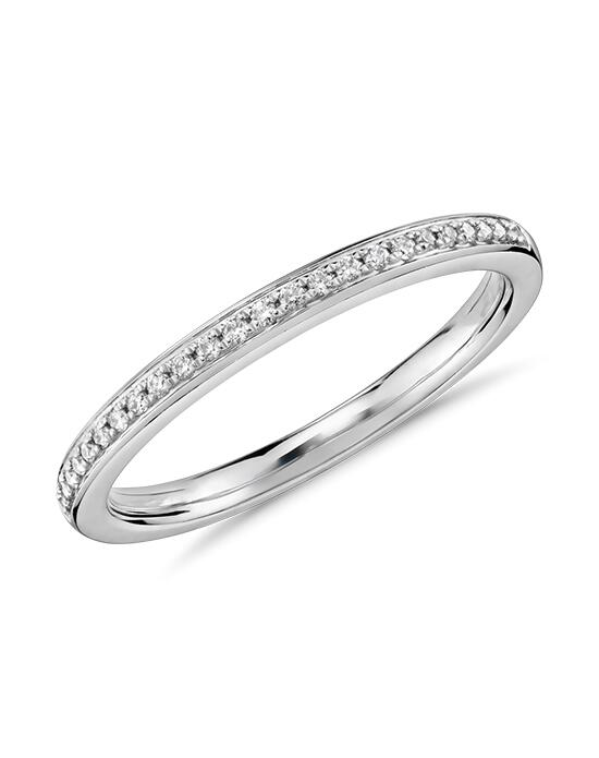 Truly Zac Posen Pave Diamond Ring  (1/10 ct. tw.) Wedding Ring photo