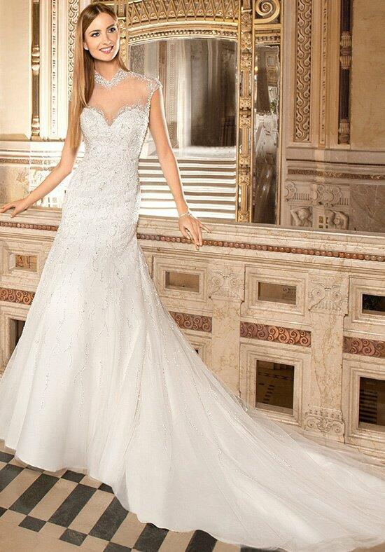 Demetrios 575 Wedding Dress photo