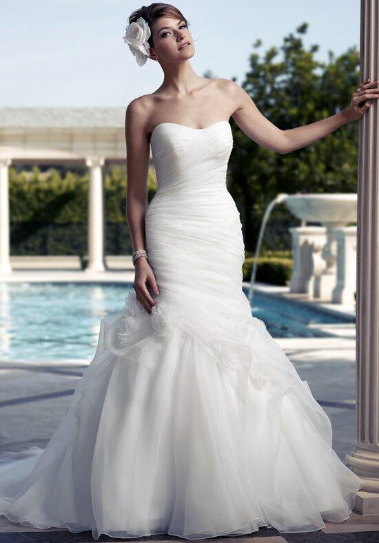 Casablanca Bridal 2090 Wedding Dress photo