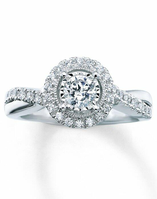 Kay Jewelers 940279019 Engagement Ring photo