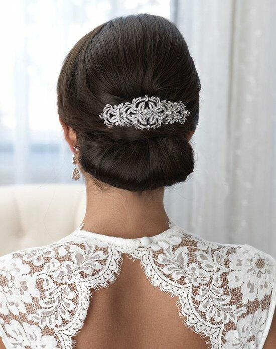 USABride Aria Rhinestone Comb TC-2243 Wedding Pins, Combs + Clips photo