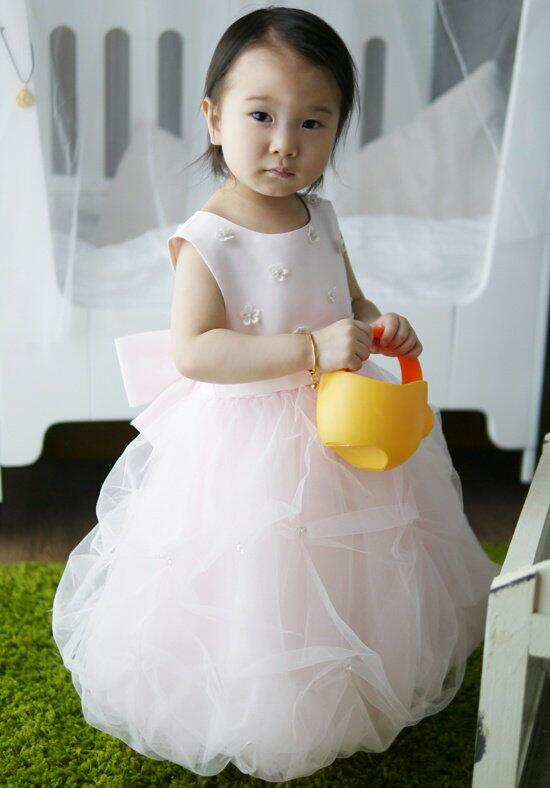 Eden Princess 12386 Flower Girl Dress photo