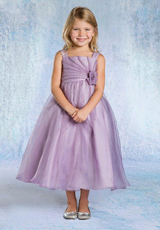 Alfred Angelo Flower Girls 6681 Flower Girl Dress photo