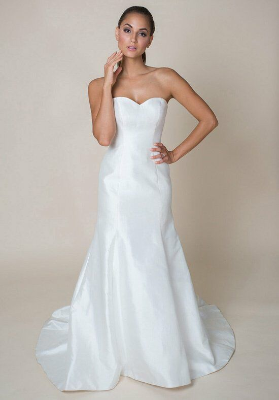 build a bride by heidi elnora coco marie wedding dress photo