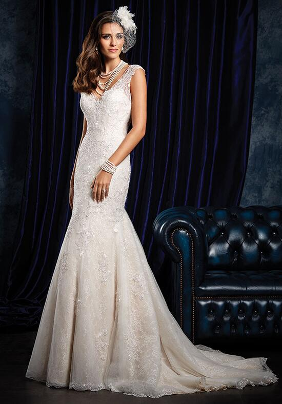 Sapphire by Alfred Angelo 959 Wedding Dress photo