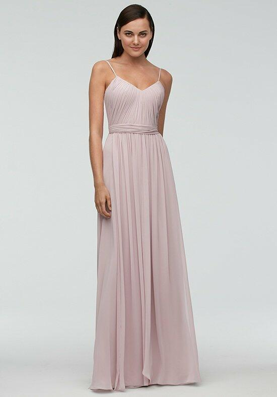 Watters Maids Jill 9545 Bridesmaid Dress photo