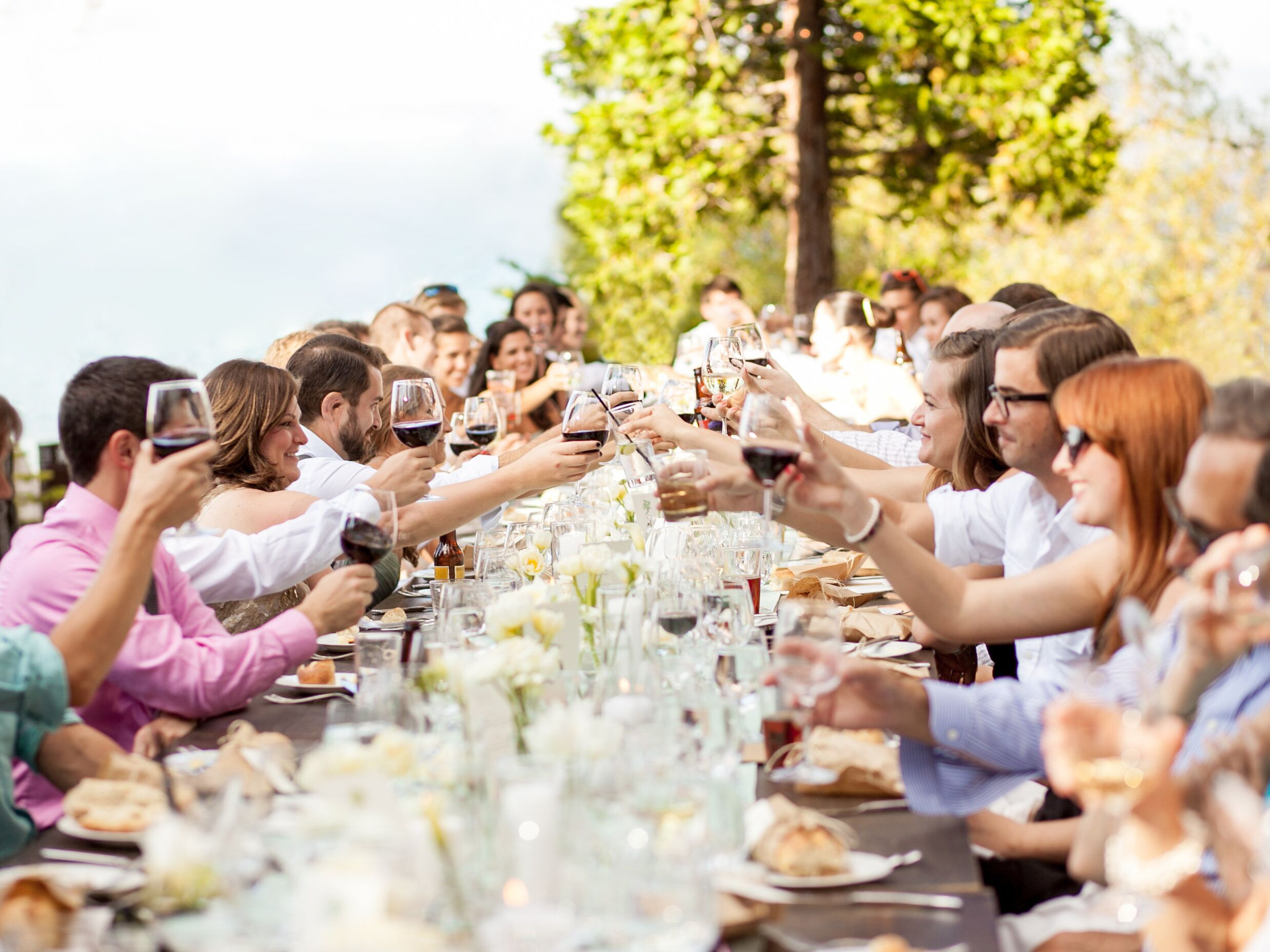 The 10 Best Rehearsal Dinner Themes & Ideas