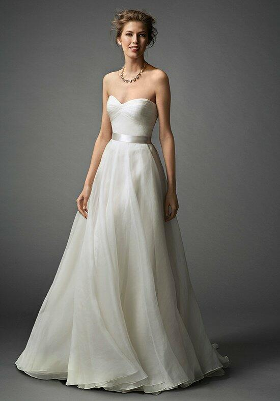 Watters Brides Mabel 7005B Wedding Dress photo