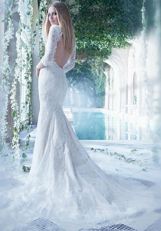 Alvina Valenta 9458 Wedding Dress photo