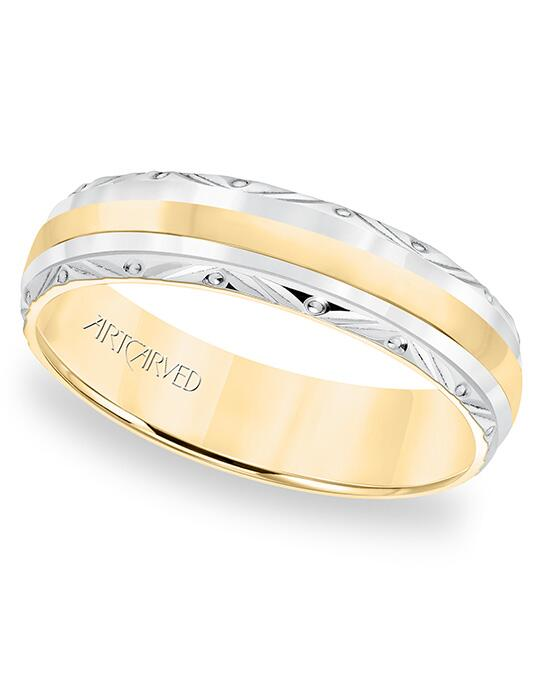 ArtCarved 11-WV5013-G.00 Wedding Ring photo