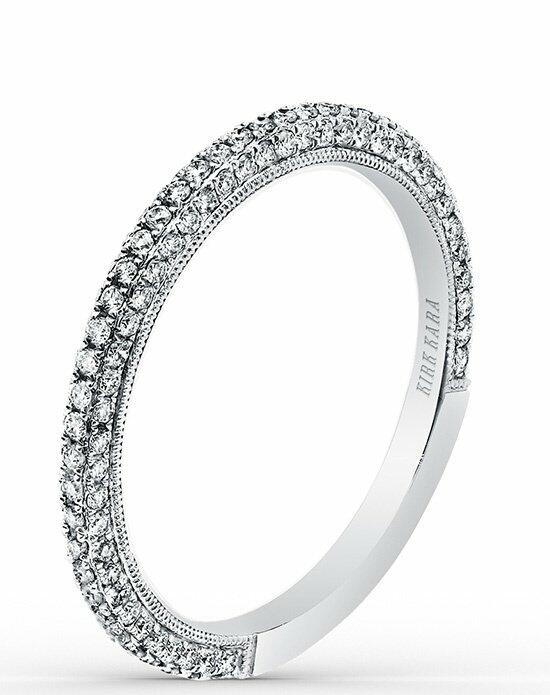 Kirk Kara Carmella Collection SS6933-B Wedding Ring photo