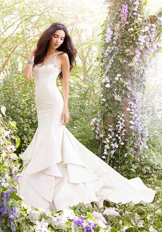 Jim Hjelm 8558 Wedding Dress photo